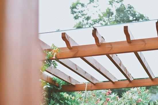 tettoie in legno prezzi
