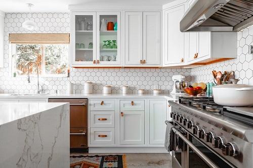 Costi E Consigli Per La Istrutturazione Della Cucina Homedeal